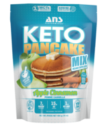 ANS Performance KETO Pancake Mix Apple Cinnamon