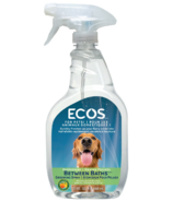 ECOS Pet Between Baths Spray Peppermint