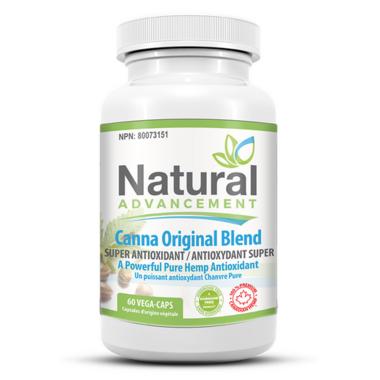 Natural Advancement Canna Original Blend