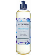 Moncillo Room & Linen Mist Sea Salt & Juniper