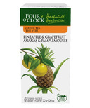 Four O'Clock Pineapple & Grapefruit Digestive Tea