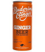 Buderim Ginger Original Non-Alcoholic Ginger Beer