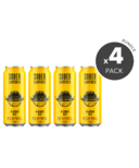 Sober Carpenter Blonde Ale Non-Alcoholic Craft Beer Bundle