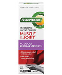 Rub A535 Regular Strength No Odour Cream