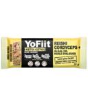 Yofiit Keto Bar With Adaptogens Ginger