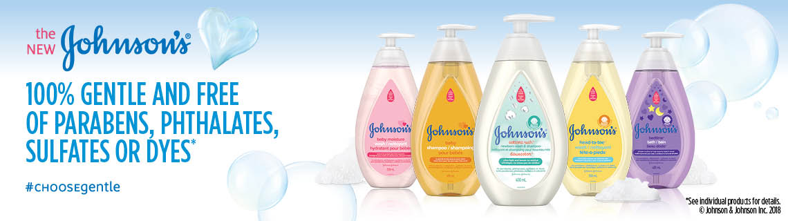 Shop Johnsons