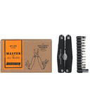 Gentlemen's Hardware Plier & Screwdriver Multi Tool
