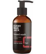 Every Man Jack Beard Wash