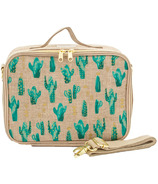 SoYoung Cacti Desert Lunch Box