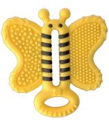 Malarkey Kids Tooth Brush Teether Bee Brush