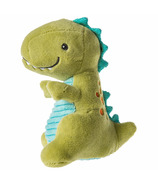 Mary Meyer Pebblesaurus Rattle Dinosaur