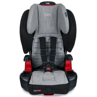 Britax Frontier ClickTight Nanotex Booster Seat
