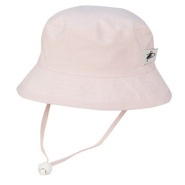 Puffin Gear Camp Hat Oxford Pink