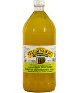 Vinaigre de cidre de pomme de Filsinger