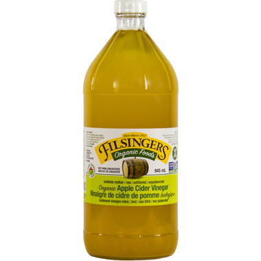 Filsinger\'s Apple Cider Vinegar