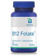 Biomed B12 Folate