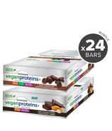 Genuine Health Fermented Vegan Protein Bar Chocolate Lovers Bundle