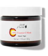 100% PURE Vitamin C Mask