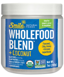Smile Natural Foods Wholefood Blend Coconut