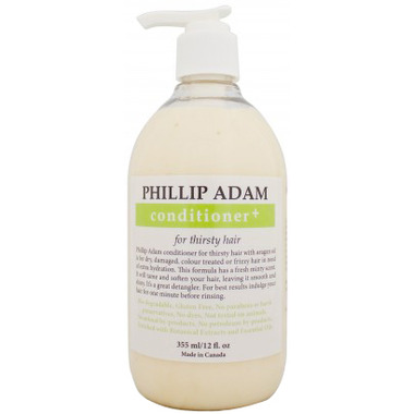 Phillip Adam Thirsty Hair Conditioner by Well