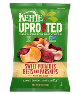 Kettle Uprooted Vegetable Chips