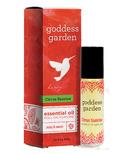 Goddess Garden Citrus Sunrise Perfume
