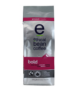 Ethical Bean Ground Coffee - Bold