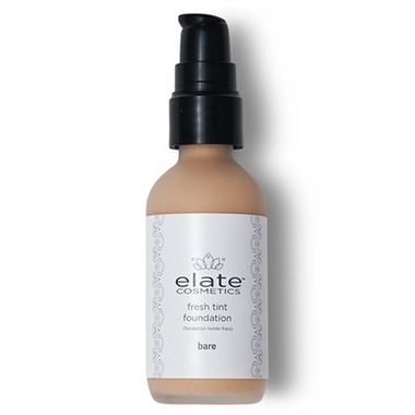Elate Clean Cosmetics Fresh Tint Liquid Foundation