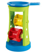 Hape Double Sand and Water Wheel