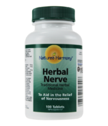 Nature's Harmony Herbal Nerve