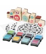 Vilac Stamps Mandala