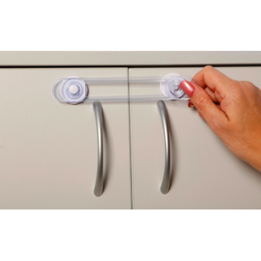 Dreambaby Flexible Multi-Purpose Latches