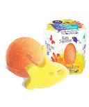 Loot Toy Co. Bath Squigglers Orange