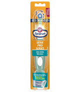 Arm & Hammer Spinbrush Pro Series Ultra White Battery Powered Toothbrush