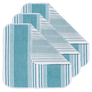 Now Designs Scrub-It Peacock Dishcloth