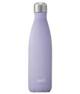 S'well The Stone Collection Stainless Steel Water Bottle Purple Garnet