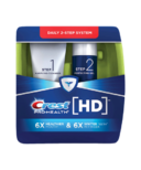 Crest Pro-Health HD Daily Two Step Toothpaste System