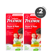 Tylenol Infants' Acetaminophen Drops Value Bundle