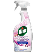 Vim Power & Shine Antibacterial Multi Purpose Spray