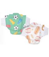 Hello Bello Diapers Jumbo Pack Baseball & Soccer
