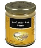 Nuts to You Smooth Sunflower Seed Butter Small