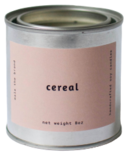 Mala The Brand Soy Candle Cereal