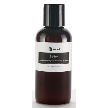 Lavami Lustre Dry Shampoo