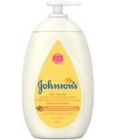 Johnson's Skin Nourish Shea & Cocoa Butter Lotion
