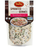 ShaSha Co. Sprouted Blends Indian-Style Basmati Rice with Vegetables