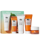 Origins Beauty To Go Set Skin Glow-Boost