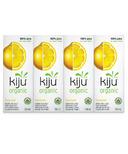 Kiju Organic Lemonade Juice Boxes