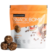 Snack Conscious Snack Bomb Coffee Ginger Fig