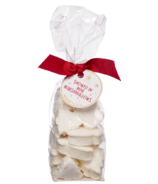 Saxon Chocolates Snowed In Assorted Mini Marshmallows Bag