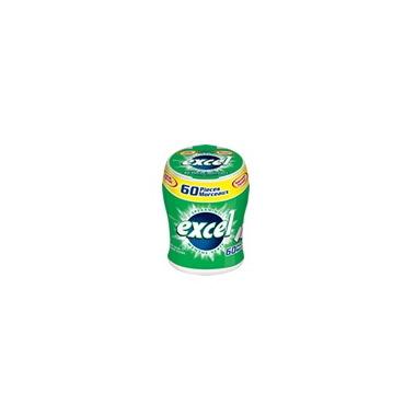 Excel Spearmint Sugar-Free Gum Bottle